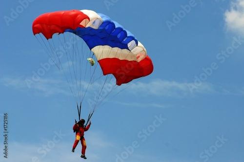 Aluminium Luchtsport skydiving