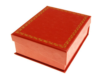 red gift box 2
