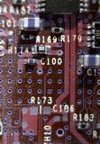 circuit close-up poster