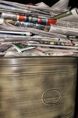 news bucket