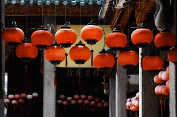 malaysia, penang: chinese temple