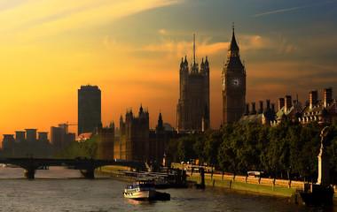 Londynu do nagrywania