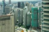 malaysia, kuala lumpur: petronas towers