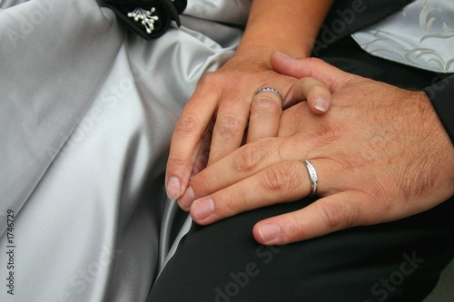alliances de mariage - wedding alliances rings