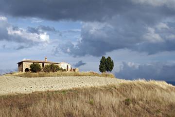 paesaggio toscano #3