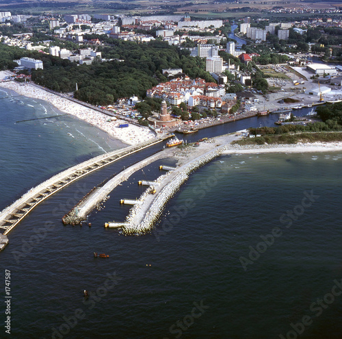 kolobrzeg - 1747587