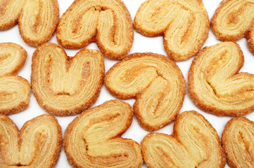 dutch butter cookies