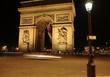 arc de triomphe - place charles de gaulle