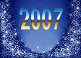 new 2007 year poster