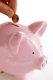 úsporu peněz