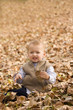autumn play