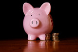 money saving poster