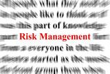 risk management poster