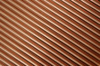 diagonal copper tubes