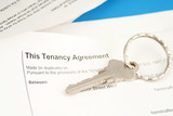tenant agreement poster