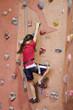 rock climbing series a 9