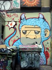 dumpster devil