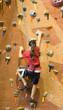 rock climbing series a 21