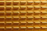 radiator abstract texture poster