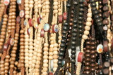 beads on display poster