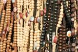 beads on display poster