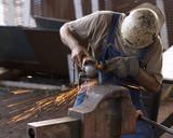 grind work poster