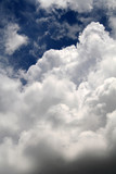 clouds in heaven poster