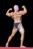 bodybuilder poster