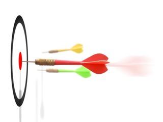 marketing et publicité atteindre sa cible