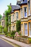 english houses poster