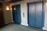 elevators on tenth floor poster
