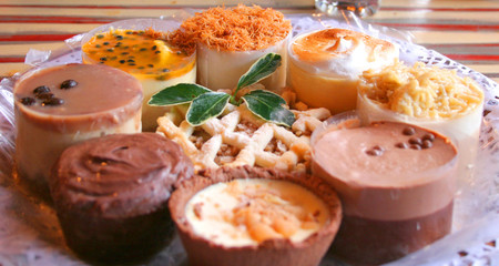 dessert plate 3