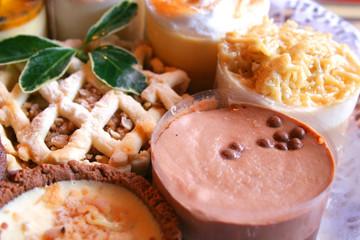 dessert plate 2