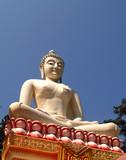 buddhist  3 poster