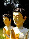 buddhist  2 poster