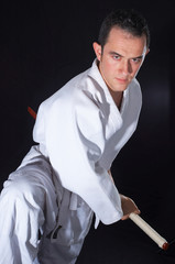aikido fighter