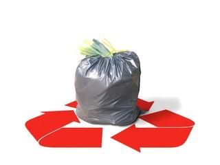 recyclage des ordures ménagères