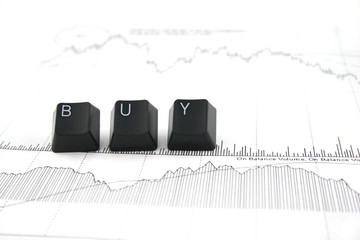 stocks and shares - buy 1