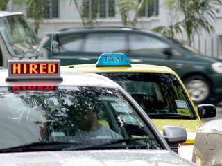 taxi cab 01