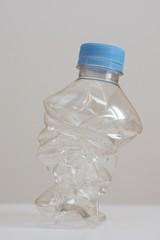 bouteille compressée