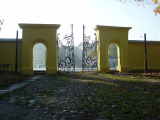 a smolensk lutheran cemetery