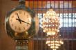 clock at grand central - 1820367