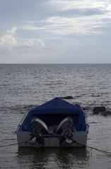 fishing boat nicaragua