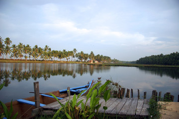 kerala, trivamdrum, india