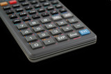 advanced scientific calculator poster