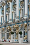 catherine palace front poster