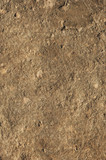 natural rustic rock surface poster