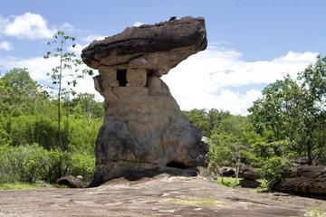 ban phu, ausgrabungen in nordostthailand
