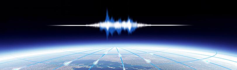 global sound header
