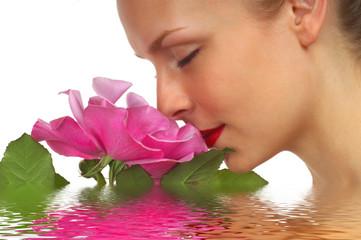 flower girl 5